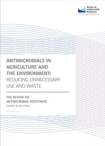 cover antimicrobials in agriculture